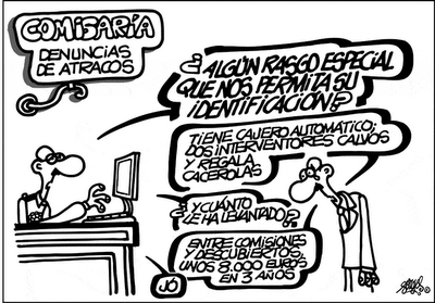 comisiones forges