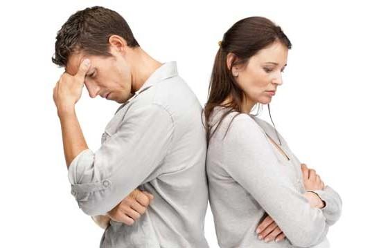 ¿Qué pasa con la hipoteca si me divorcio?