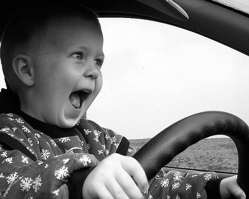 Acertar con el seguro del coche