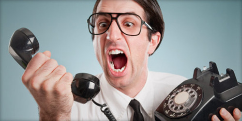 Los accidentados ya no serán informados por teléfono de su indemnización