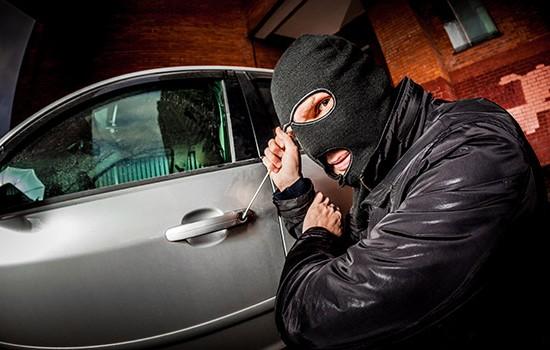 Si me roban el coche ¿cuanto me va a pagar el seguro?