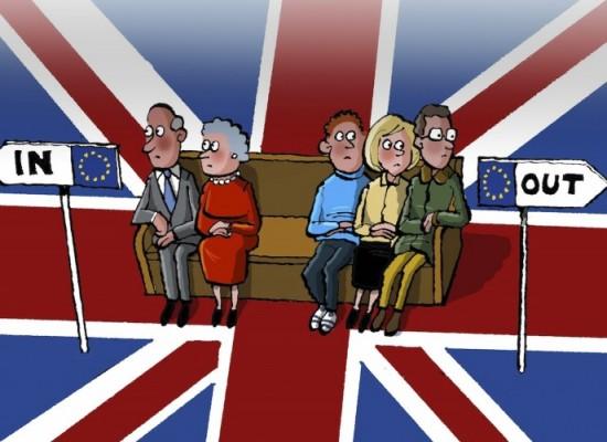 Como afecta el Brexit a los Españoles
