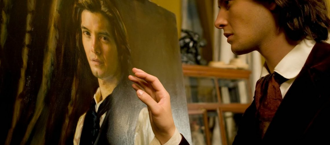 Si fueras Dorian Gray ¿te harías un seguro de vida?