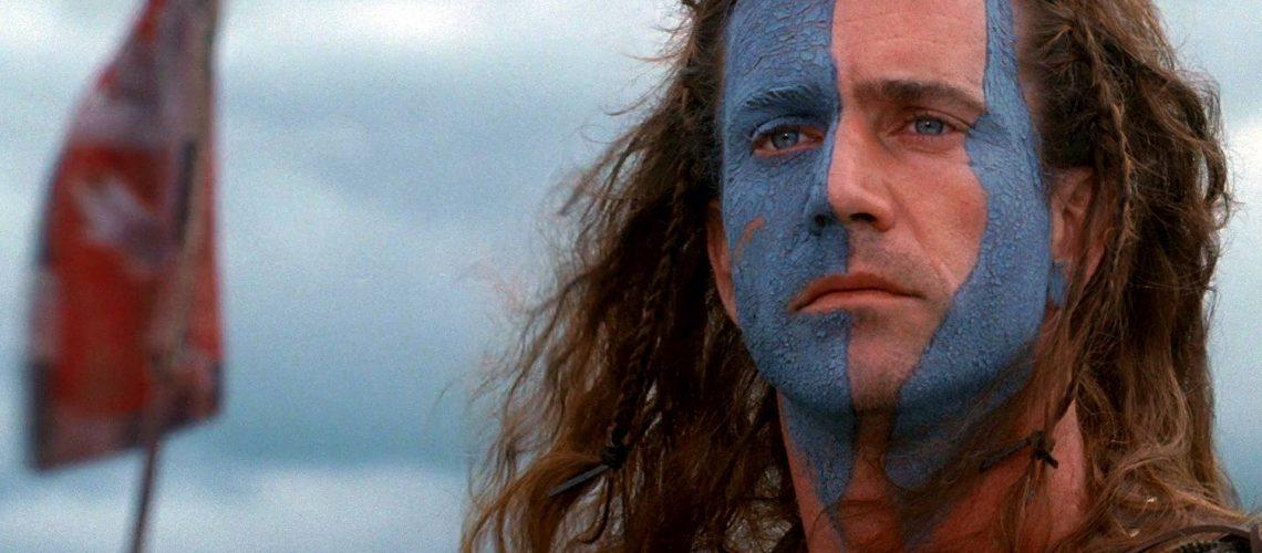 ¿Si fueras William Wallace Brave eart en la película) contratarías un seguro de vida?