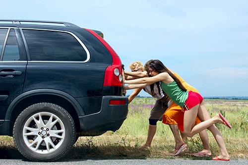 ¿Cuales son los seguros de coche con mejor asistencia en carretera?