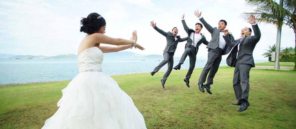 El salario completo de seis meses para pagar la factura de la boda