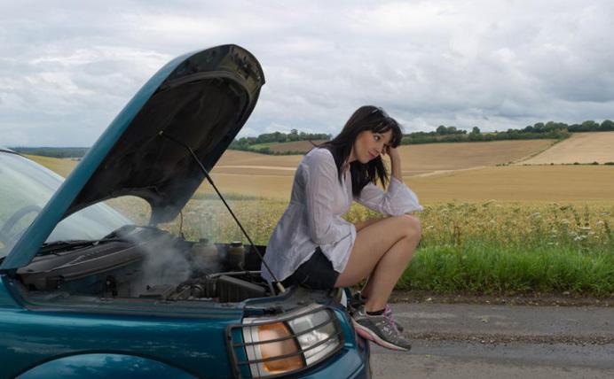 Cuidar tu coche también en verano